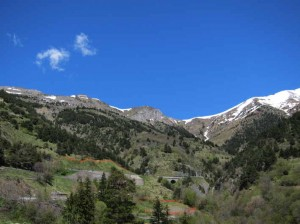 Col de Tende