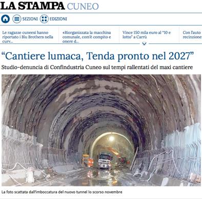 La Stampa image